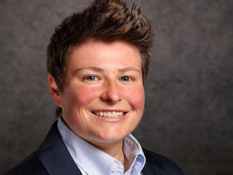 20 Questions: Meghan Bates, Luke Engineering