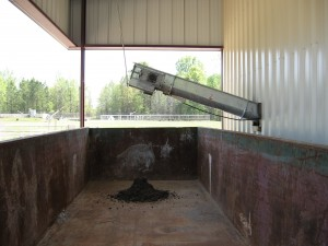 Sludge conveyor 300x225