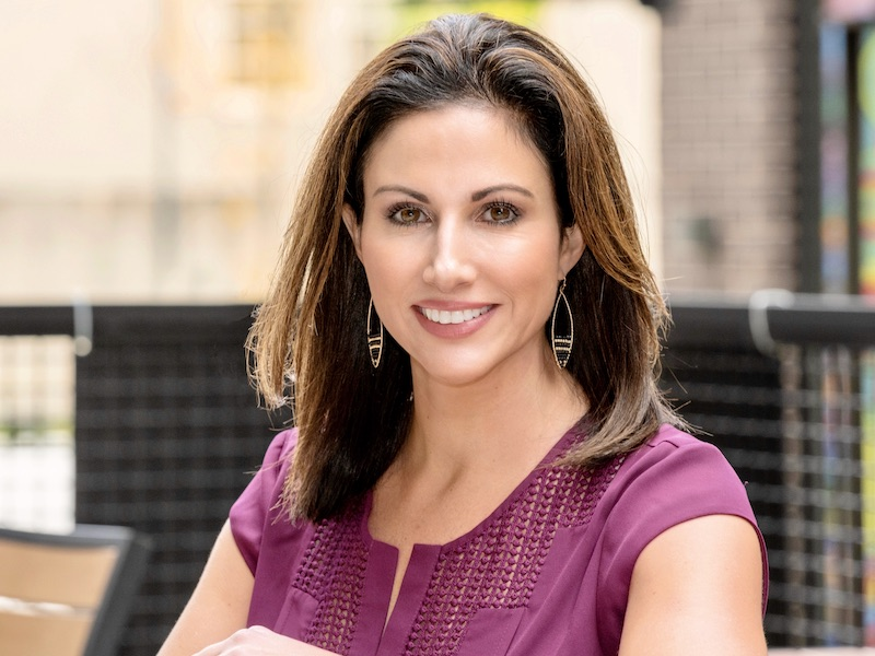 Channeling Grandfather's Spirit, General Magnaplate's Ashley Russo Steps in as COO