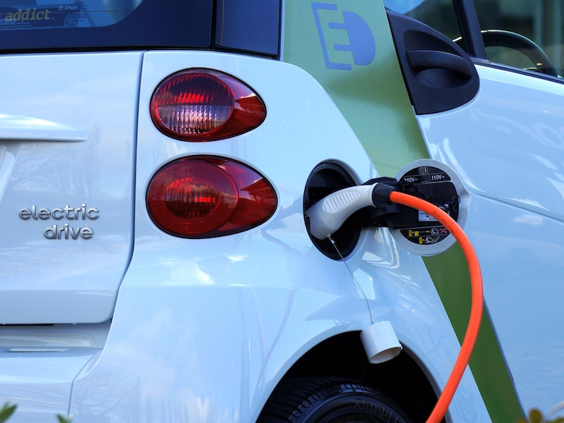 Finishers, Coaters May See Growth in EV Batteries Technology