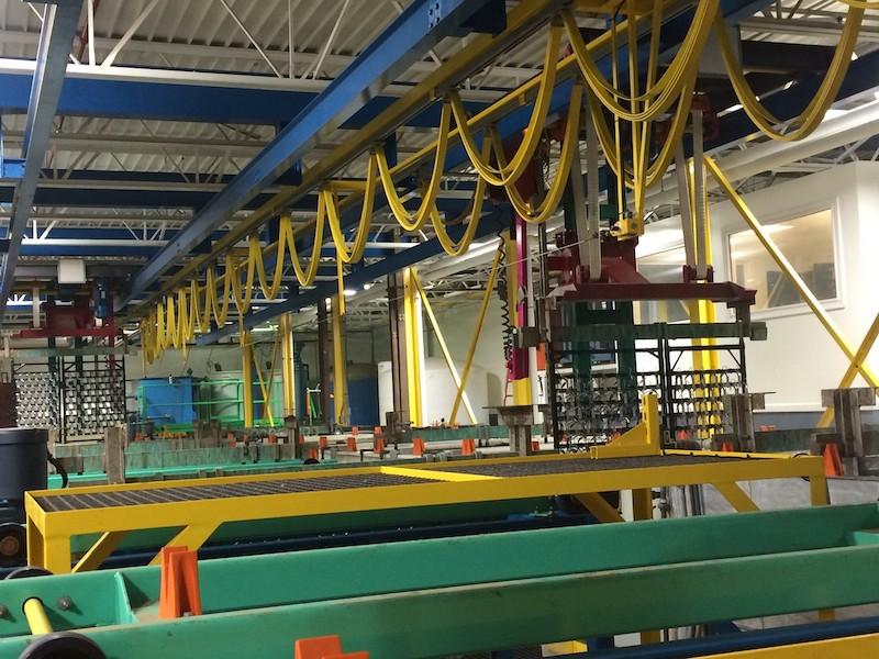 NJ Firm Taking Over Former Medina Plating Facility