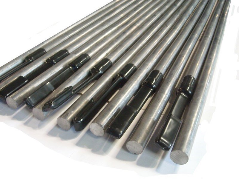 How to Pick the Correct Alloy for Your Anode